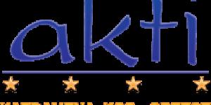 Akti Beach logo
