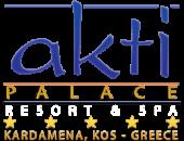 Akti Palace Kos logo