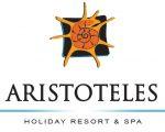 Aristotelis resort spa logo
