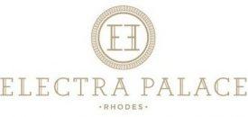 Electra Palace Rhodes logo