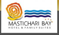 MASTICHARI BAY logo